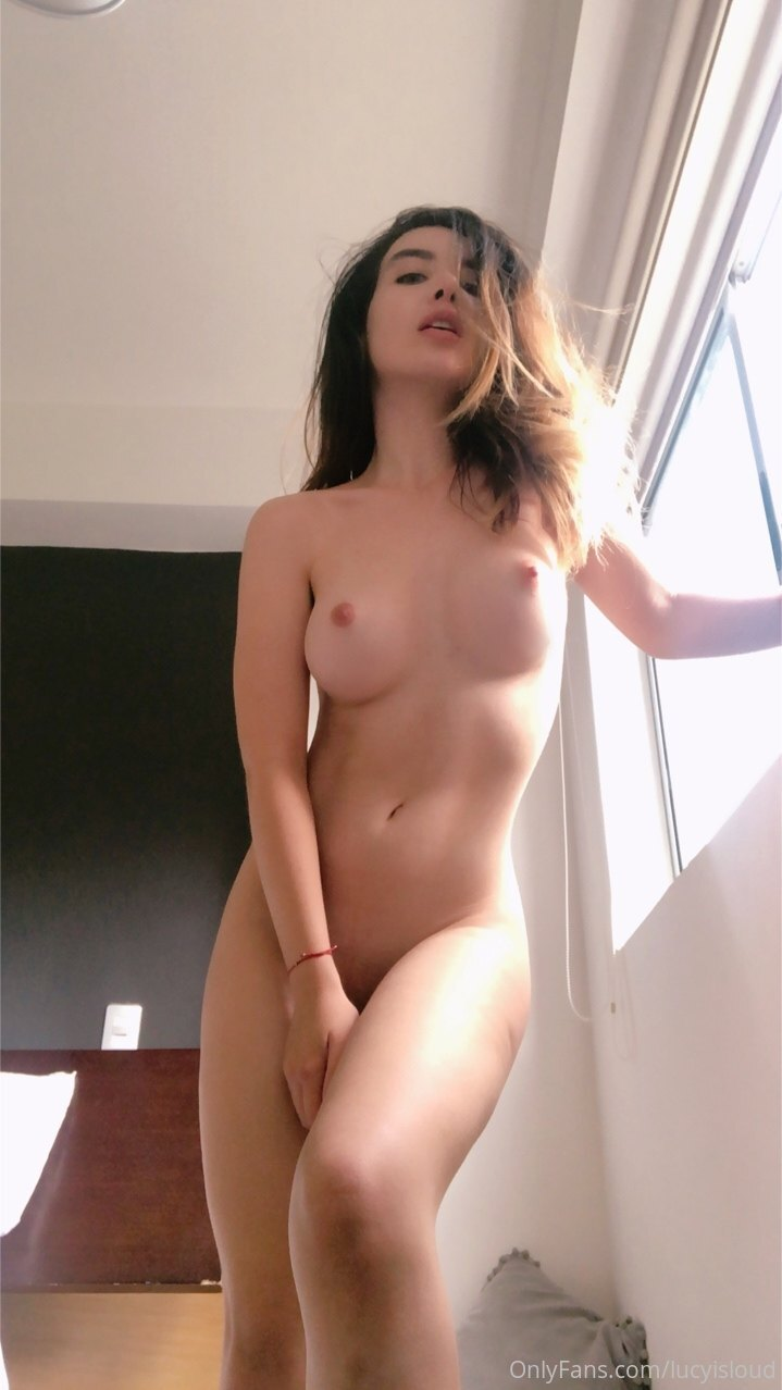 Lucyisloud Onlyfans Nude Gallery Leaked