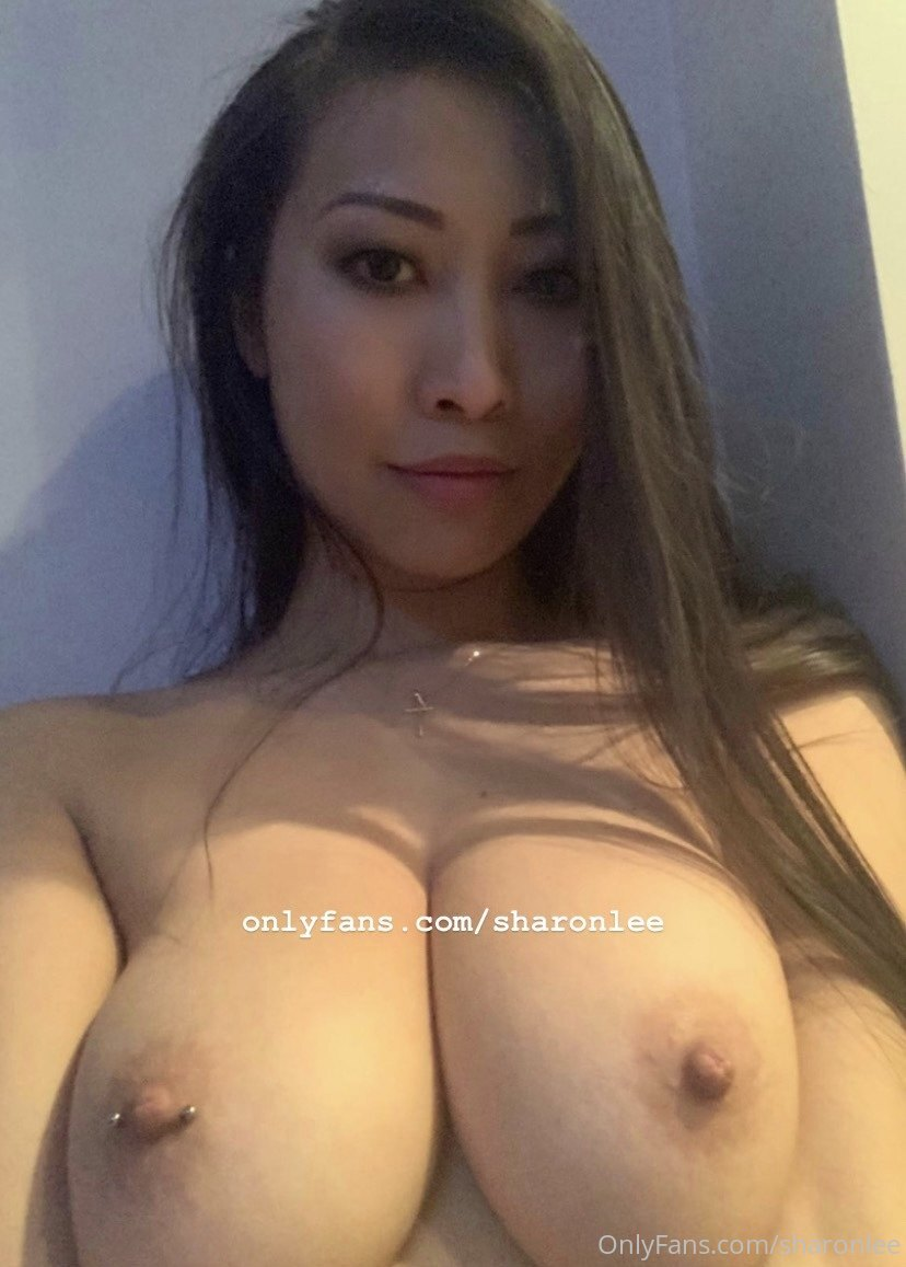 Sharon Lee Onlyfans Nude Gallery Leaked