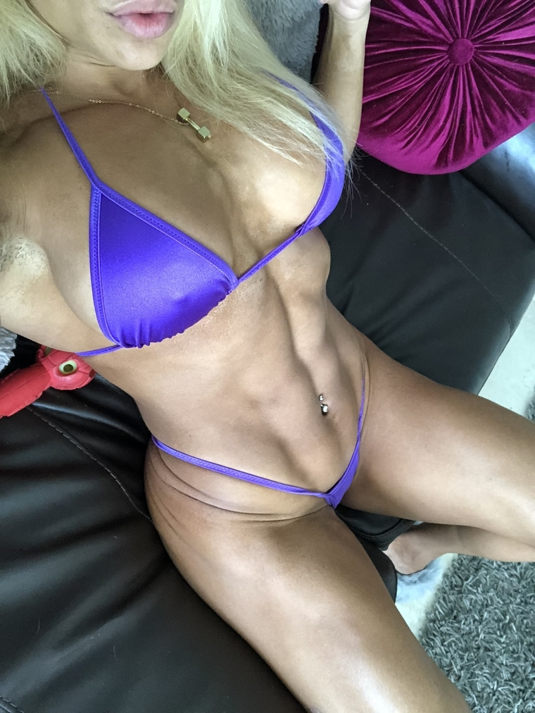CStayFit Nude Fitness Onlyfans Gallery